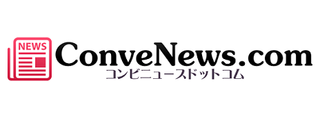 ConveNews.com(コンビニュースドットコム)